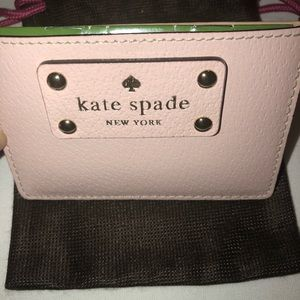 🌟✨💫Kate Spade Card Holder💫⭐️⭐️